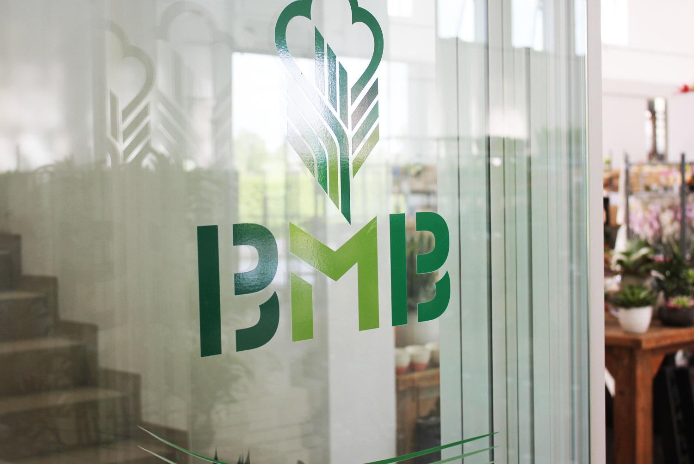 bmb - officina verde design